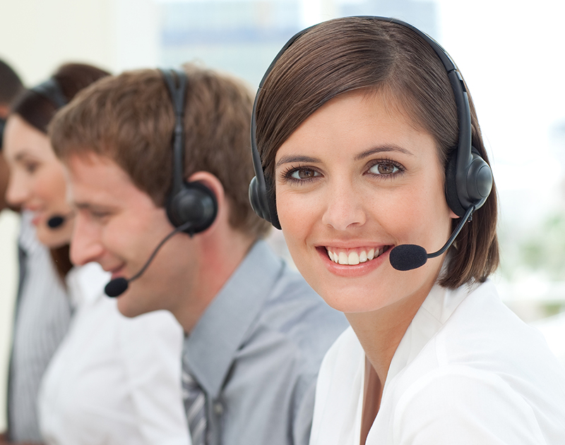 APECS customer contact center