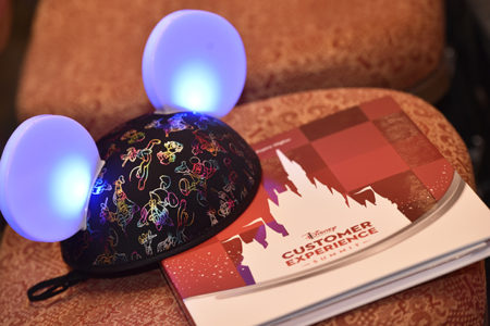 The magic of Disney: The secret to its status as a CX leader