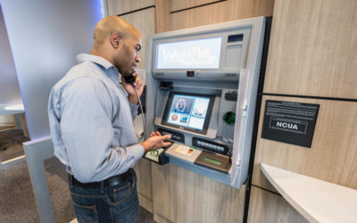 Banks and Video Teller's Future
