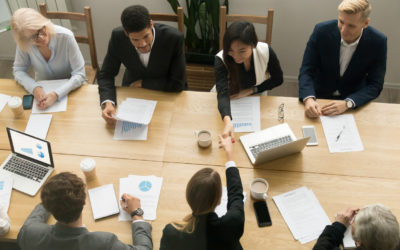 Catch them Doing Something Right: The Value of Recognition in the Workplace