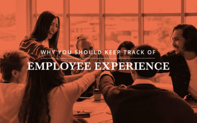 The Importance of Measuring Employee Experience